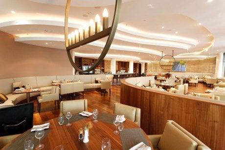 Tartufo Restaurant