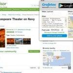 Grafetee and TripAdvisor