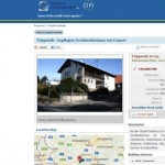 World Real Estate Portals: Part I