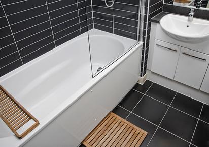每天带小浴室生活可能很麻烦