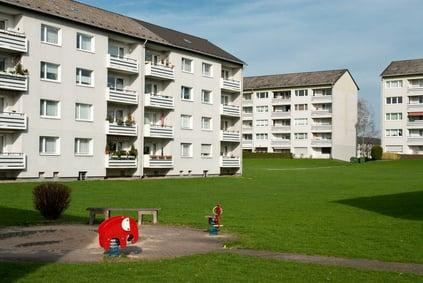 外国投资者购买德国公寓楼