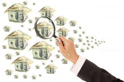 房地产投资策略 以现有抵押为准买卖