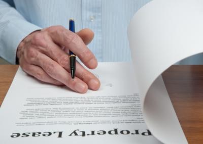 房地产投资策略 租赁房地产