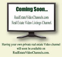 Real Estate Video Channel