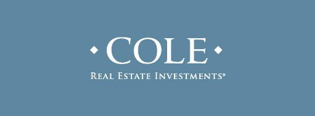Cole Real Estate Investments
