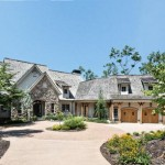 Buyers' Rate Decide South Carolina Mountain Retreat's Price