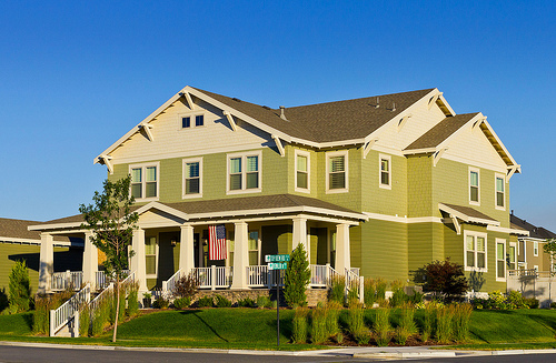 旧金山的豪宅销售大幅增加