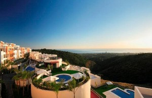 Marbella for €165,000 45 % off and 95% financing