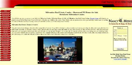 Wisconsin real estate mediocrity