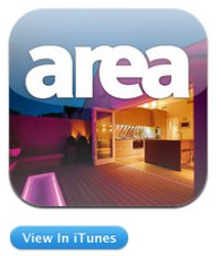 Area magazine from Foxtons