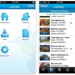 Software Maker Cartavi Gets Funding