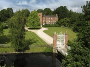 Beaurepaire, Bramley, Hampshire, RG26