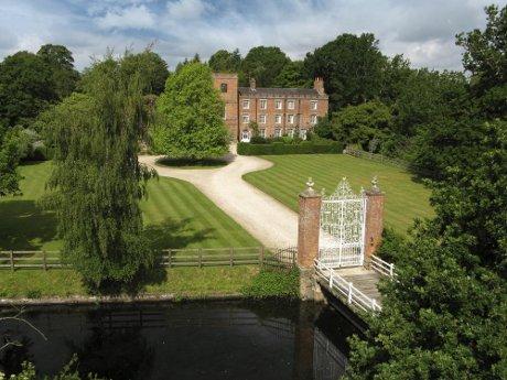 Beaurepaire, Bramley, Hampshire, RG26