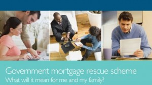 Mortgage scheme UK