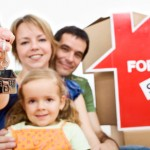 Family Housing: How To Find A New Home For You And Your Kids