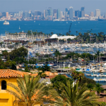 San Diego.