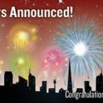 NAR's Stinson Takes Home top Best in Biz Award