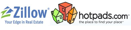 Zillow buys HotPads