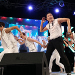 PSY Brings 'Gangnam Style' to Beverly Hills Condo