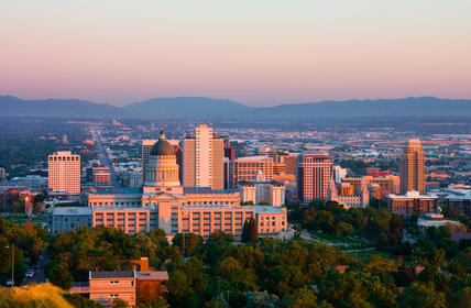 Salt Lake City: Inventory may have sunk, but few residents can afford to buy anyway © Andy - Fotolia.com