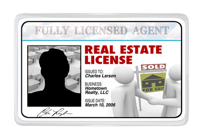 Obtaining a real estate license doesn't have to be difficult © iQoncept - Fotolia.com