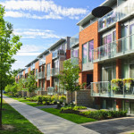 Townhomes are a Smart Option for Many Houston Buyers
