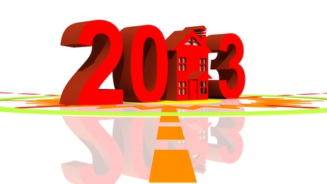 Housing issues for 2013 © art1art - Fotolia.com