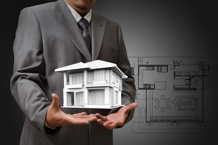 A new career in real estate awaits! © buchachon - Fotolia.com