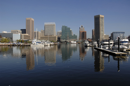 Baltimore hit rock bottom months ago - now, there's only one direction in which it can go © John Keith - Fotolia.com