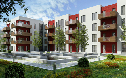 Multi-Family homes set to grow in popularity © slavun - Fotolia.com