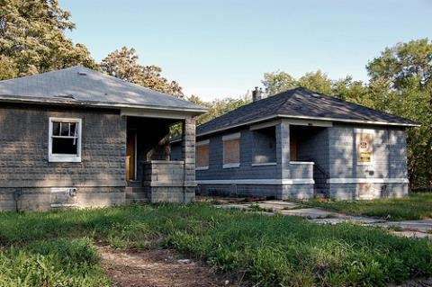 A tour of Cape Coral's foreclosures isn't for the feint of heart. Image by ifmuth via flickr.com