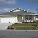 Non-profit Builder Diversifies into Town Homes in Florida