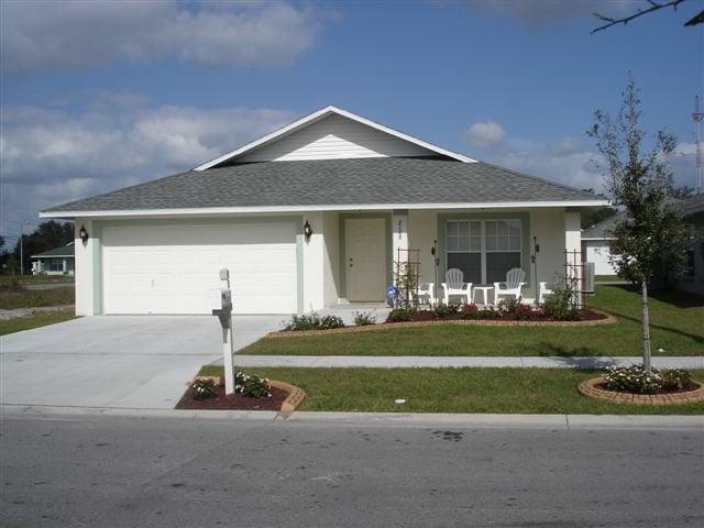 Property at Alexander Town Homes