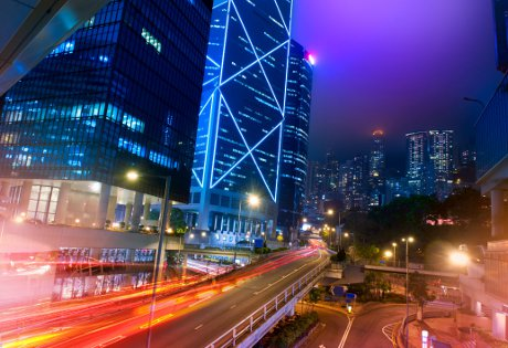 China commercial property