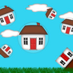 Foreclosure Buying By Wall Street Providing Hot Air For New Housing Bubble