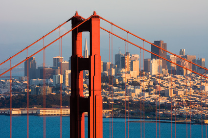 San Francisco is set to be No.1 for real estate investment this year © Andy - Fotolia.com