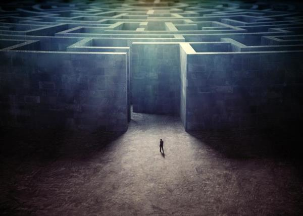 What's your exit strategy? © Mopic - Fotolia.com