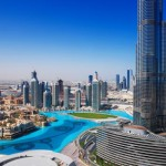Dubai Real Estate Claws Its Way Back, Slowly But Surely