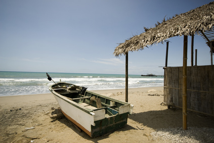 The coast of Ecuador is an unlikely bright spot for real estate investors this year © robert lerich - Fotolia.com