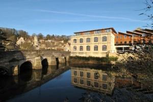 Kingston Mills, The Island, Bradford-on-Avon