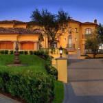 Kim Kardashian and Kanye West Get $11 Million Estate in Bel Air