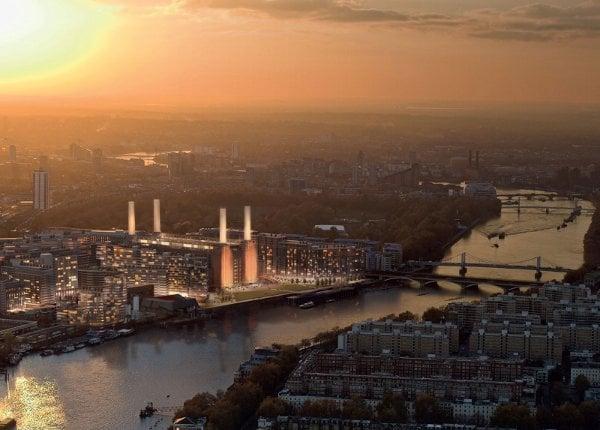 "Battersea Power Station Development Company (""BPSDC"")"