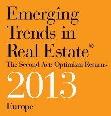 PWC Trends 2013