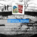Real Estate Social Media Lesson One: Courtesy @Homes Boston