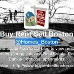 Real Estate Social Media Lesson One: Courtesy @Homes Boston