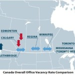 Canada Office Vacancy