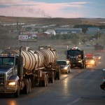 Housing & Other Shortages of North Dakota's Bakken Oil Boom