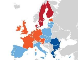 Separating Europe