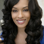 "Blu Realty Group's Newest Agent: ""Supermodel"" Melyssa Ford"