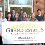 Grand Estates Auction Headquarters Moves to Renovated Southend Location